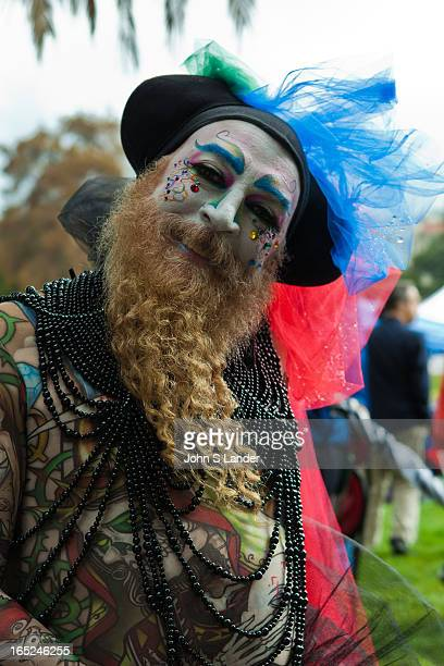 Every Easter Sunday, the Sisters of Perpetual Indulgence, San Francisco's beloved sect of cross-dressing nuns, host The Hunky Jesus Competition in...