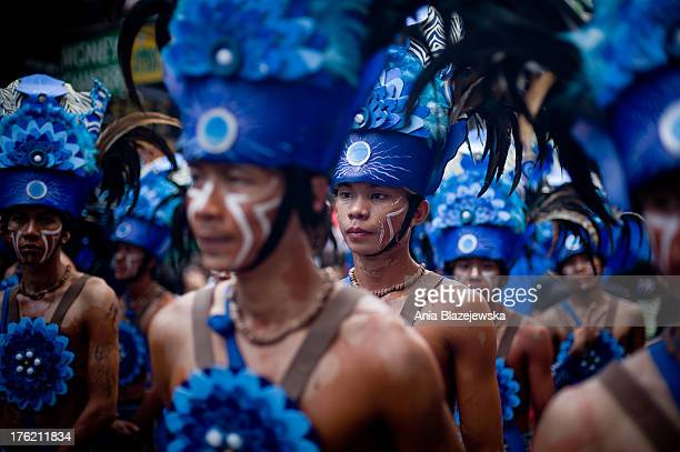 CONTENT] Every January Filipino and foreign tourist come to the town of Iloilo to attend Dinagyang one of the most amazing festivals in the country...
