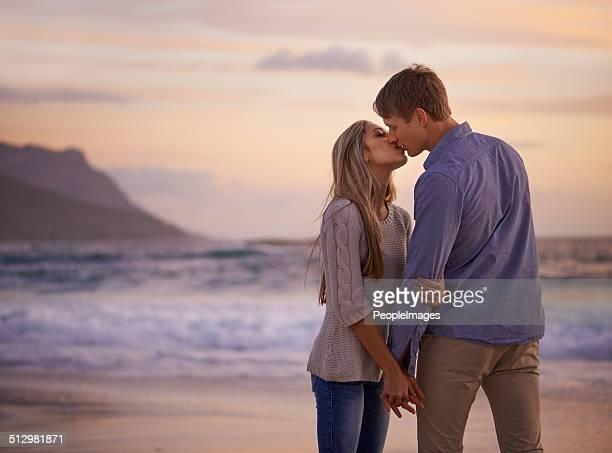 Cada Beijo parece que o nosso primeiro