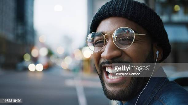 every street needs a beat - knit hat stock pictures, royalty-free photos & images