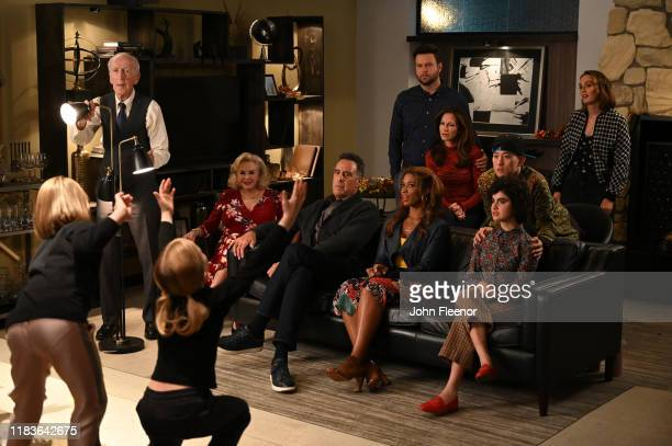 PARENTS Every Thursday Should Be Like This When Will gets busy cooking Thanksgiving dinner at Douglas' home he asks Angie to hang out with Tracy...