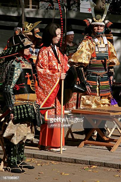 Every year the Yabusame or Horseback Archery is held along the Shonan Coast of Japan in Kamakura and Zushi Prior to the archery itself there is a...