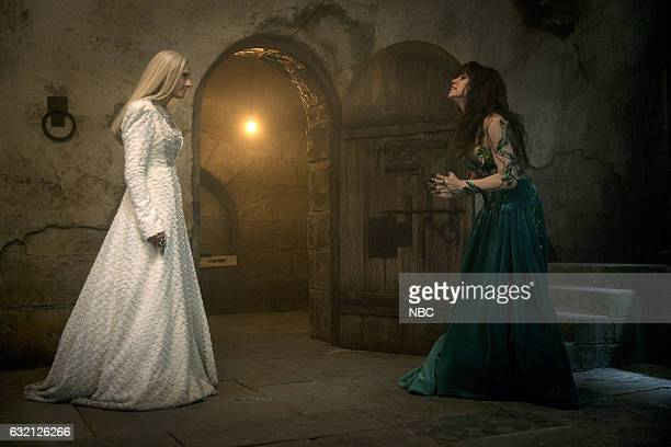 CITY Everybody Lies Episode 105 Pictured Joely Richardson as Glinda Ana Ularu as West