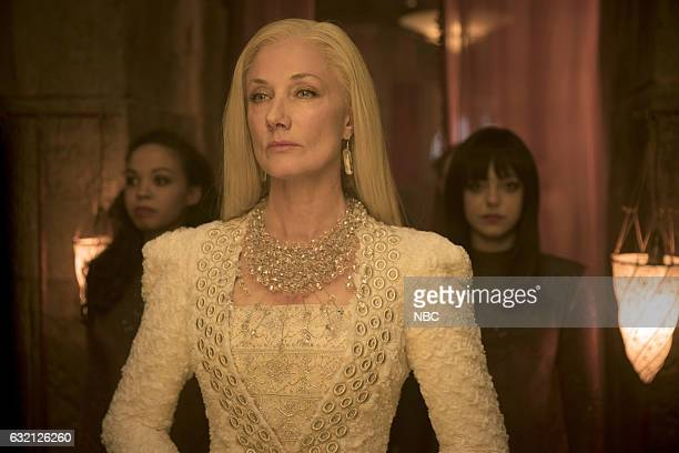 CITY Everybody Lies Episode 105 Pictured Joely Richardson as Glinda