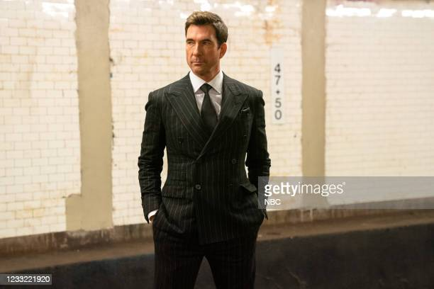 """Everybody Takes A Beating Sometime"""" Episode 107 -- Pictured: Dylan McDermott as Richard Wheatley --"""
