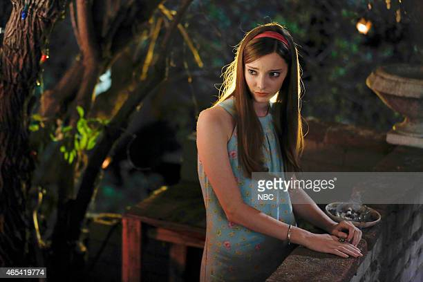 AQUARIUS 'Everybody's Been Burned' Episode 101 Pictured Emma Dumont sa Emma Karn