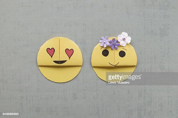 Everyday Emojis