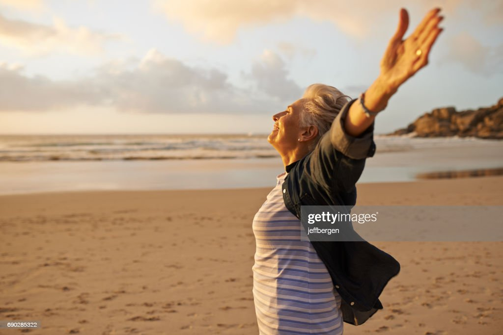 Everyday, get more out of life : Stock Photo