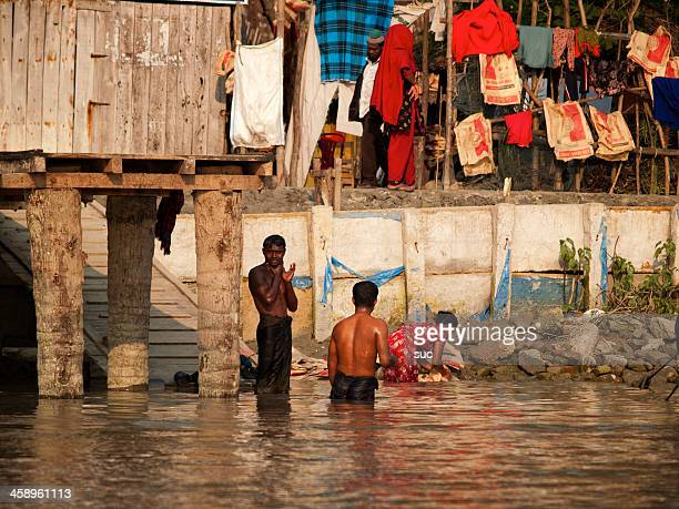 everyday life in bangladesh - bangladesh stock photos and pictures