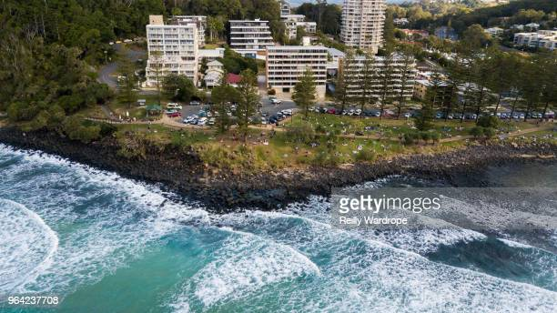 The Lifestyle of Burleigh Heads