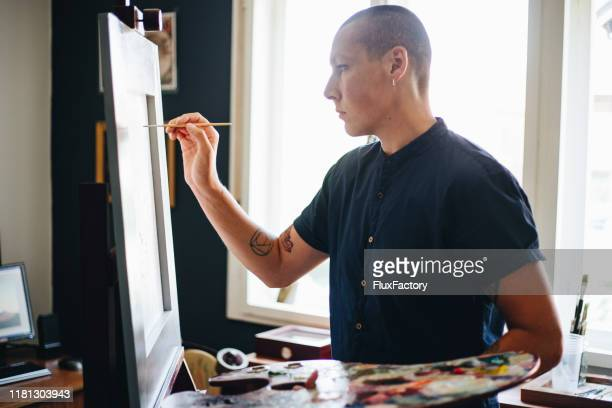 everyone has art in themselves - human internal organ stock pictures, royalty-free photos & images