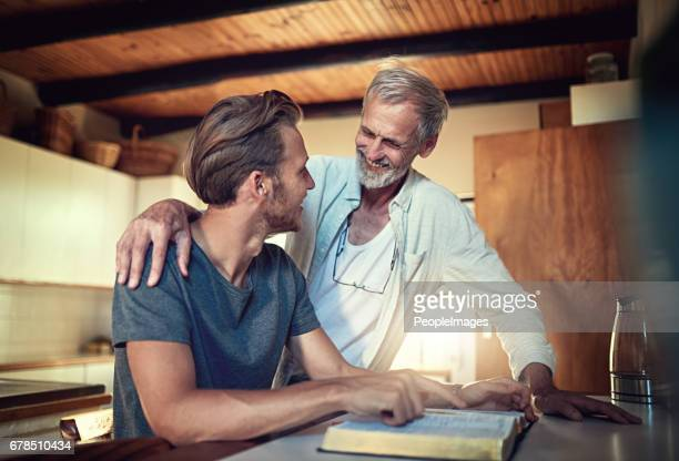 everyone needs a spiritual mentor - the god father stock photos and pictures