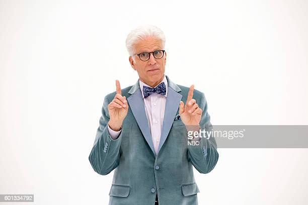 PLACE 'Everything Is Fine' Episode 101 Pictured Ted Danson as Michael