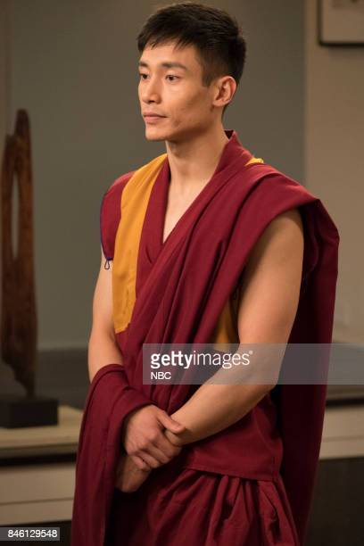 PLACE 'Everything is Great' Episode 201 Pictured Manny Jacinto as Jianyu