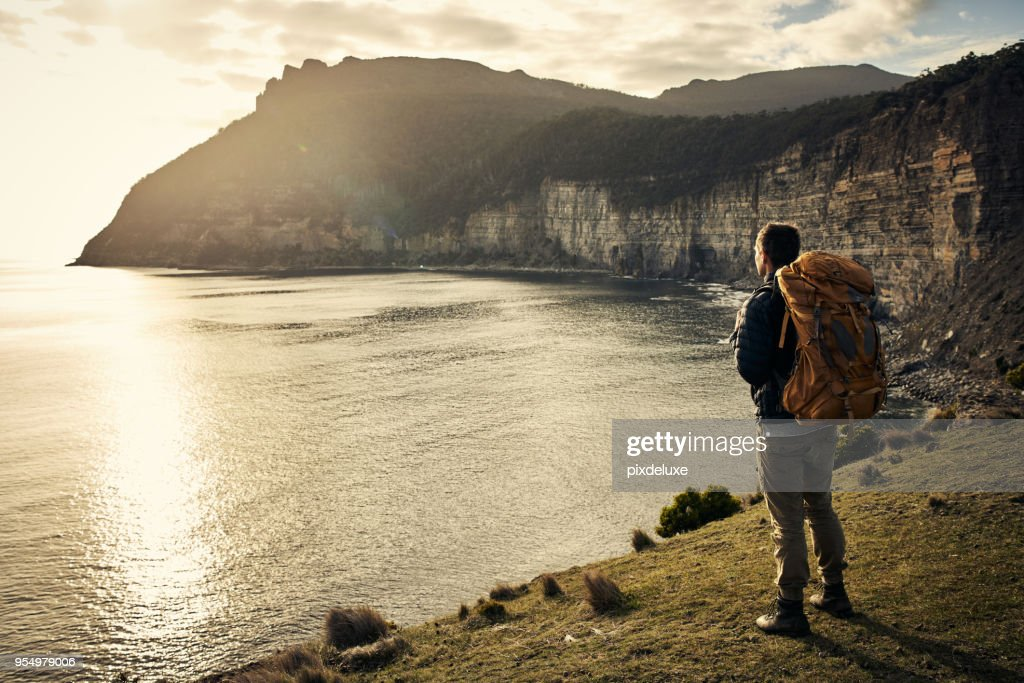 Everything is so beautiful out here : Stock Photo