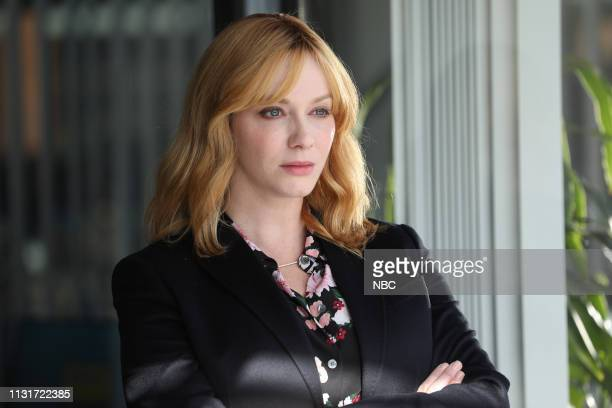 "Everything Must Go"" Episode 205 -- Pictured: Christina Hendricks as Beth Boland --"