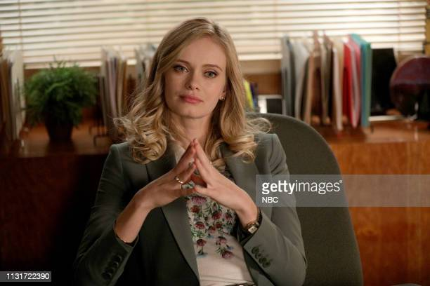 "Everything Must Go"" Episode 205 -- Pictured: Sara Paxton as Amber Dooley --"