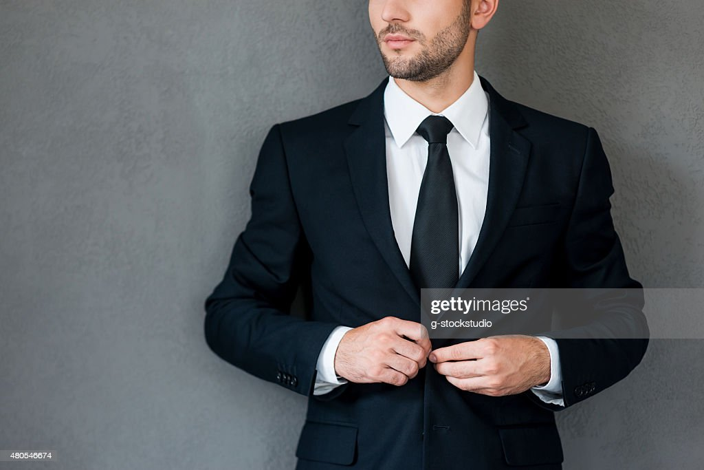Everything should be perfect. : Stock Photo
