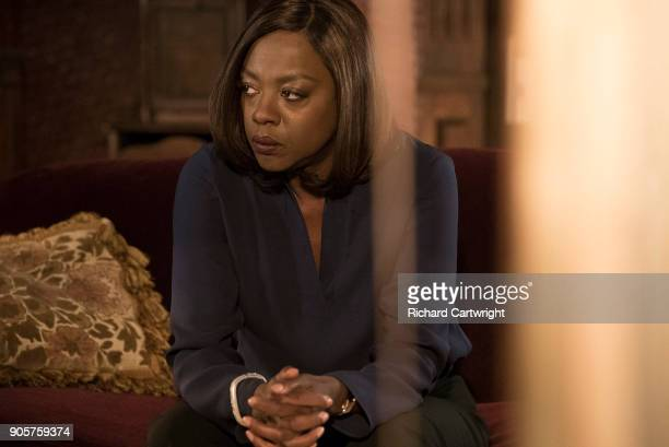 MURDER 'Everything We Did Was For Nothing' As Laurel struggles to come to terms with what happened on that tragic night Annalise and Frank work...