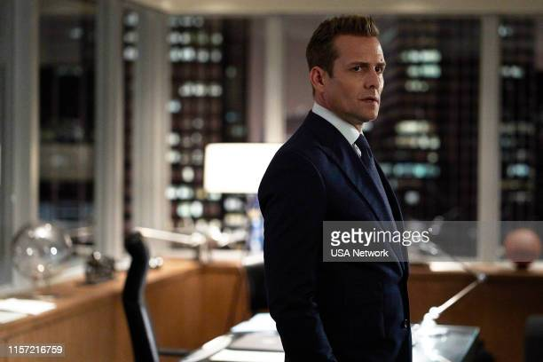 """Everything's Changed"""" Episode 901 -- Pictured: Gabriel Macht as Harvey Specter --"""