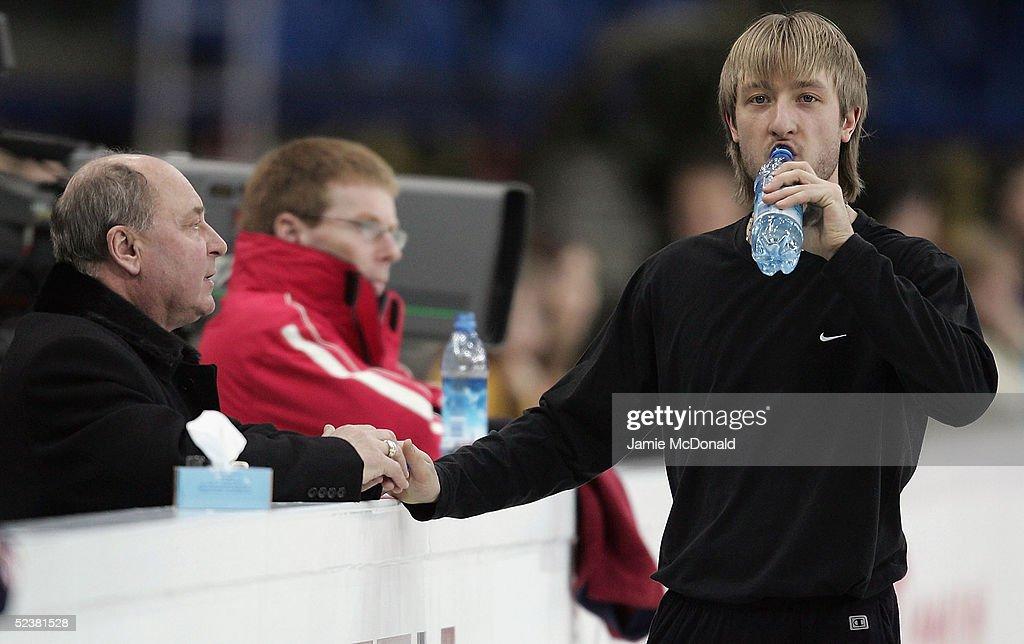 ISU World Figure Skating Championships : ニュース写真