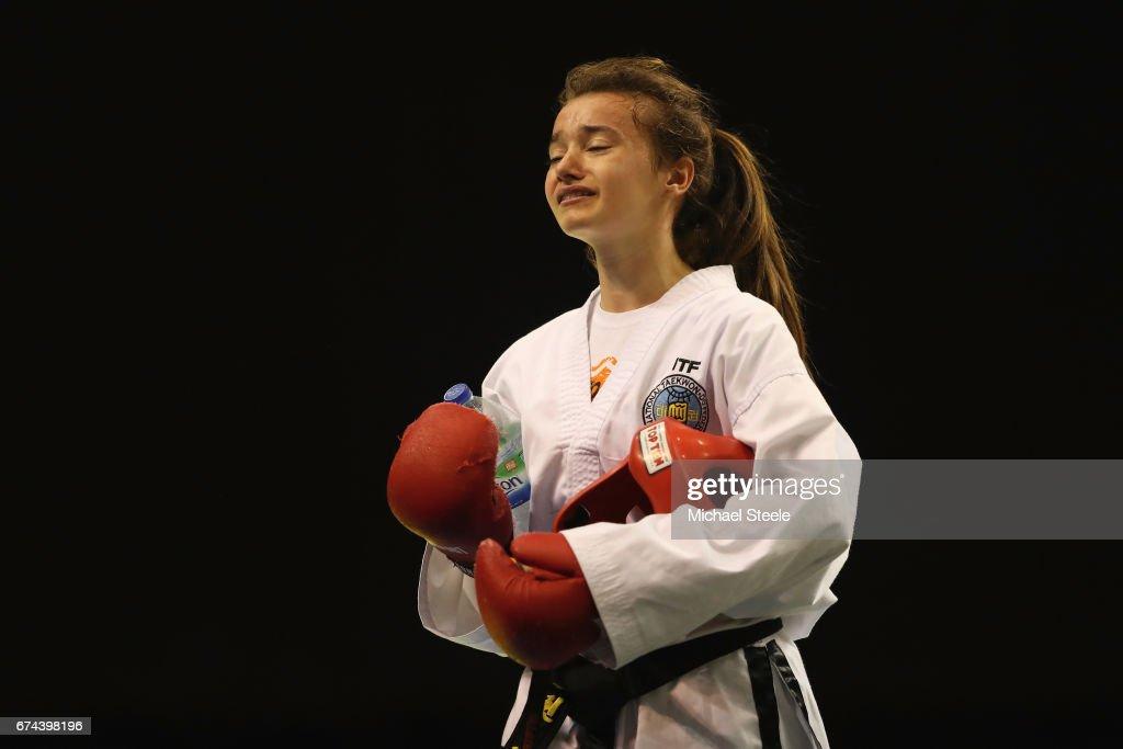 2017 European Taekwondo Championships
