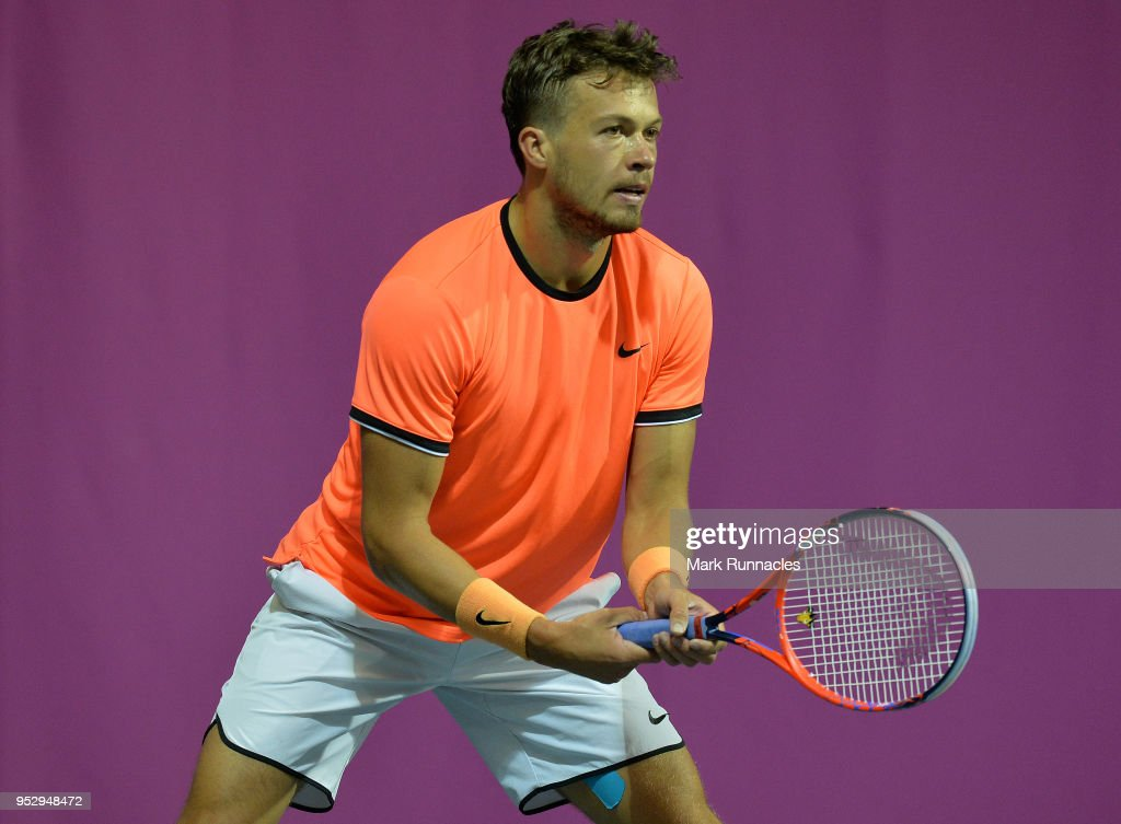 Singles Tennis Russian Federation