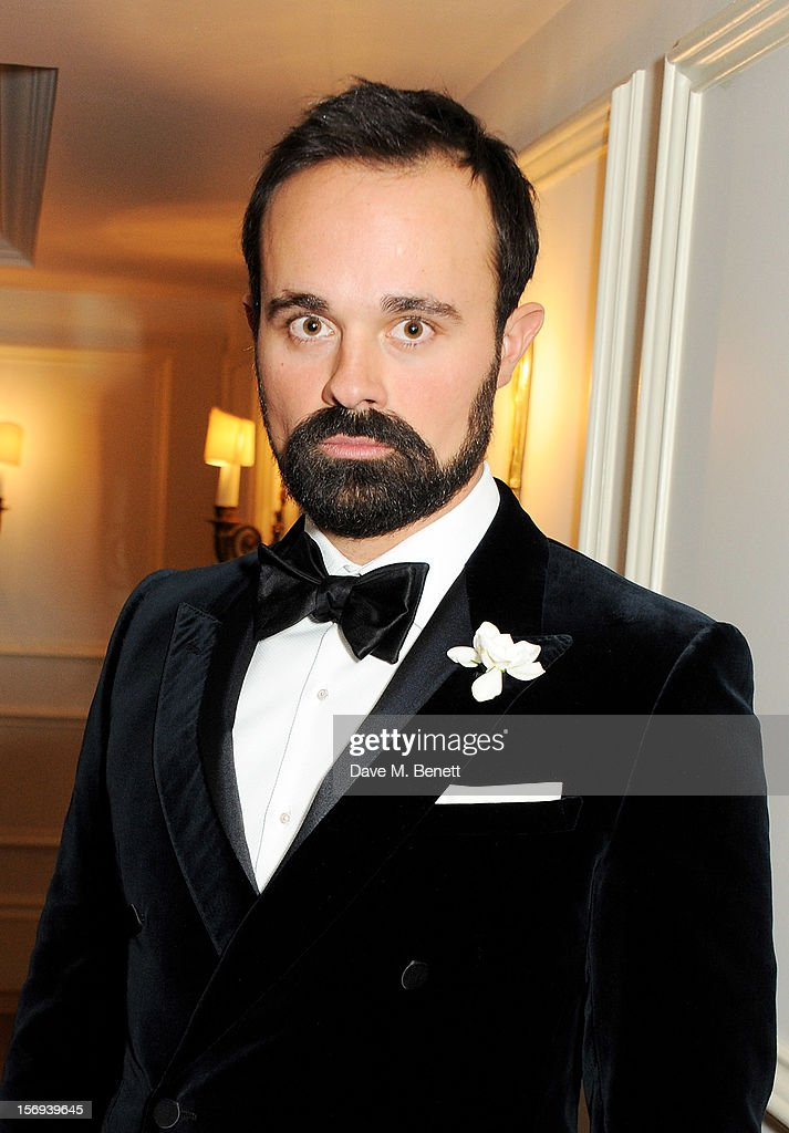evgeny lebedev - photo #16