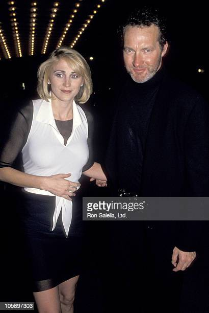 Evi Quaid and Randy Quaid during The Paper New York City Screening March 15 1994 at Ziegfeld Theater in New York City New York United States