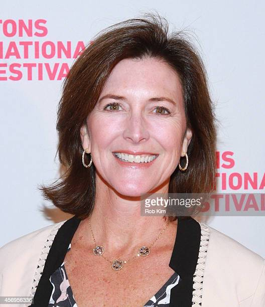 Evie Colbert attends the St Vincent premiere during the 2014 Hamptons International Film Festival on October 9 2014 in East Hampton New York
