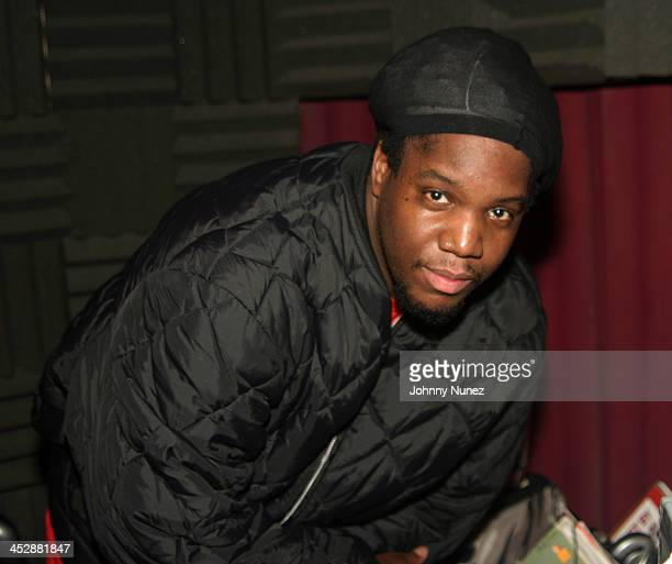 DJ Evil Dee during Talib Kweli Hosts Jean Grae Album Release Party at Joe's Pub in New York City New York United States