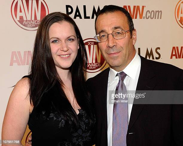 Evil Empire Director And Executive Karen Stagliano And Her Husband Adult Film Producer Director John