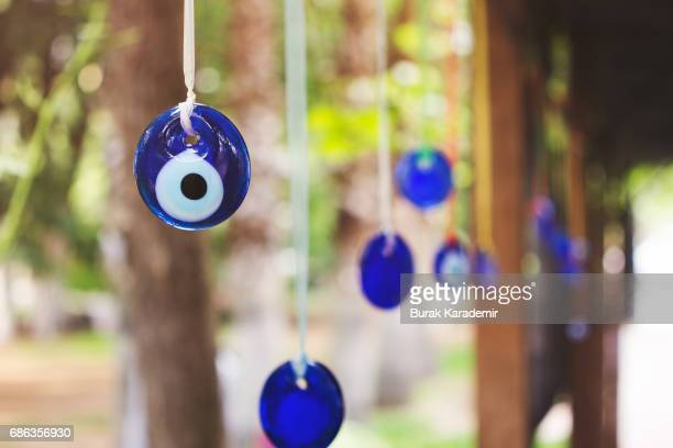 evil eye - evil stock pictures, royalty-free photos & images