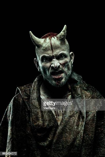 evil - devil stock pictures, royalty-free photos & images