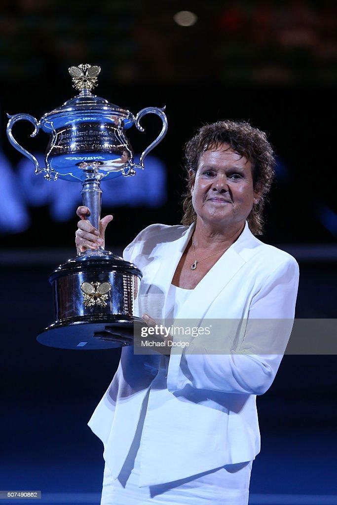 2016 Australian Open - Day 13
