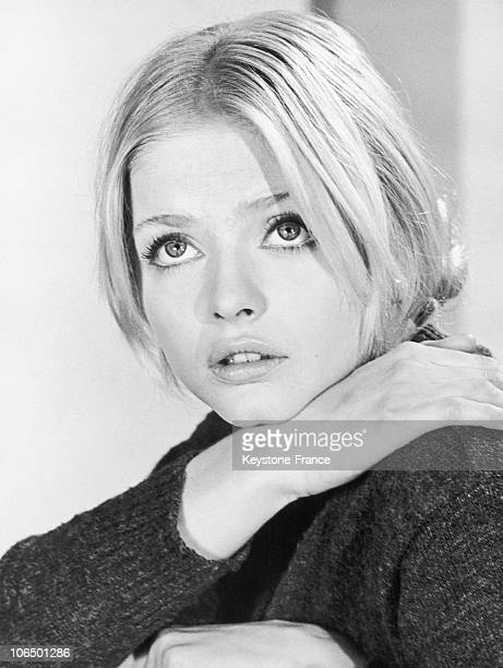 Ewa Aulin In Candy Christian Marquand S Movie January 1St 1968