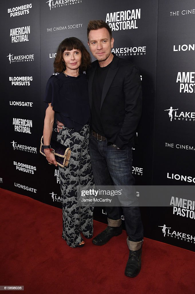 "Lionsgate And Lakeshore Entertainment With Bloomberg Pursuits Host A Screening Of ""American Pastoral"" - Arrivals"