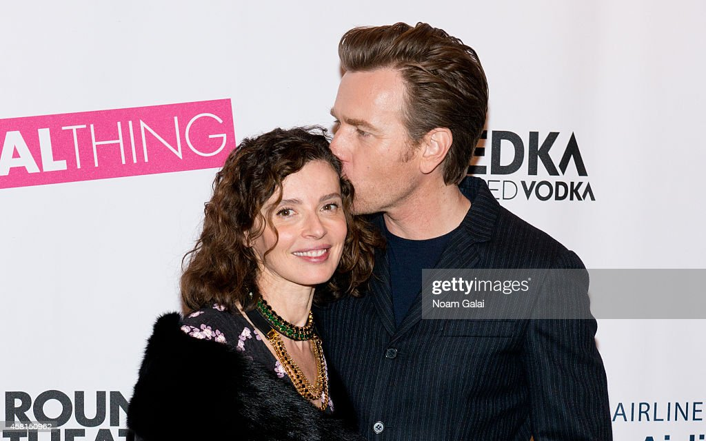 """""""The Real Thing"""" Broadway Opening Night"""