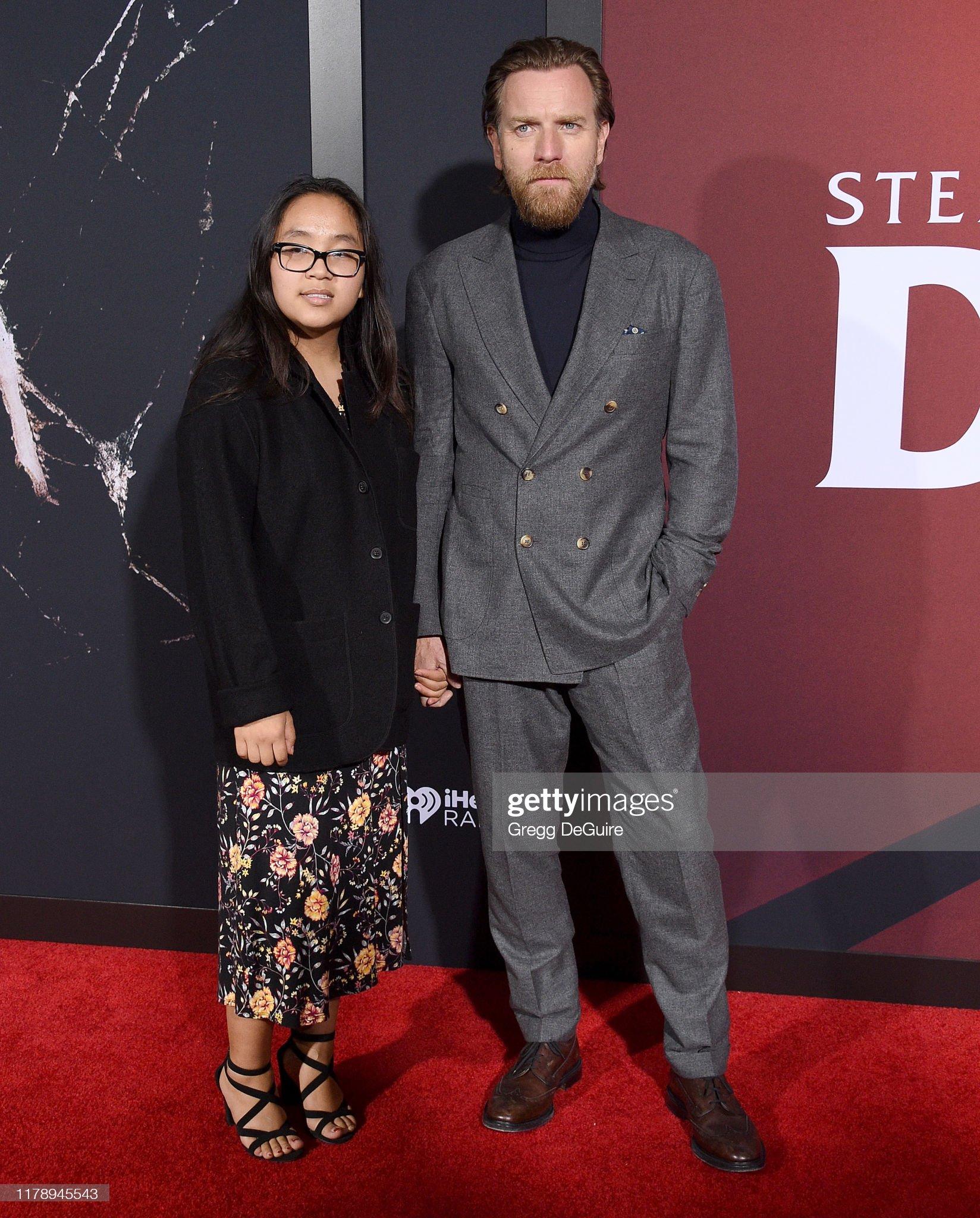 "Premiere Of Warner Bros Pictures' ""Doctor Sleep"" - Arrivals : News Photo"