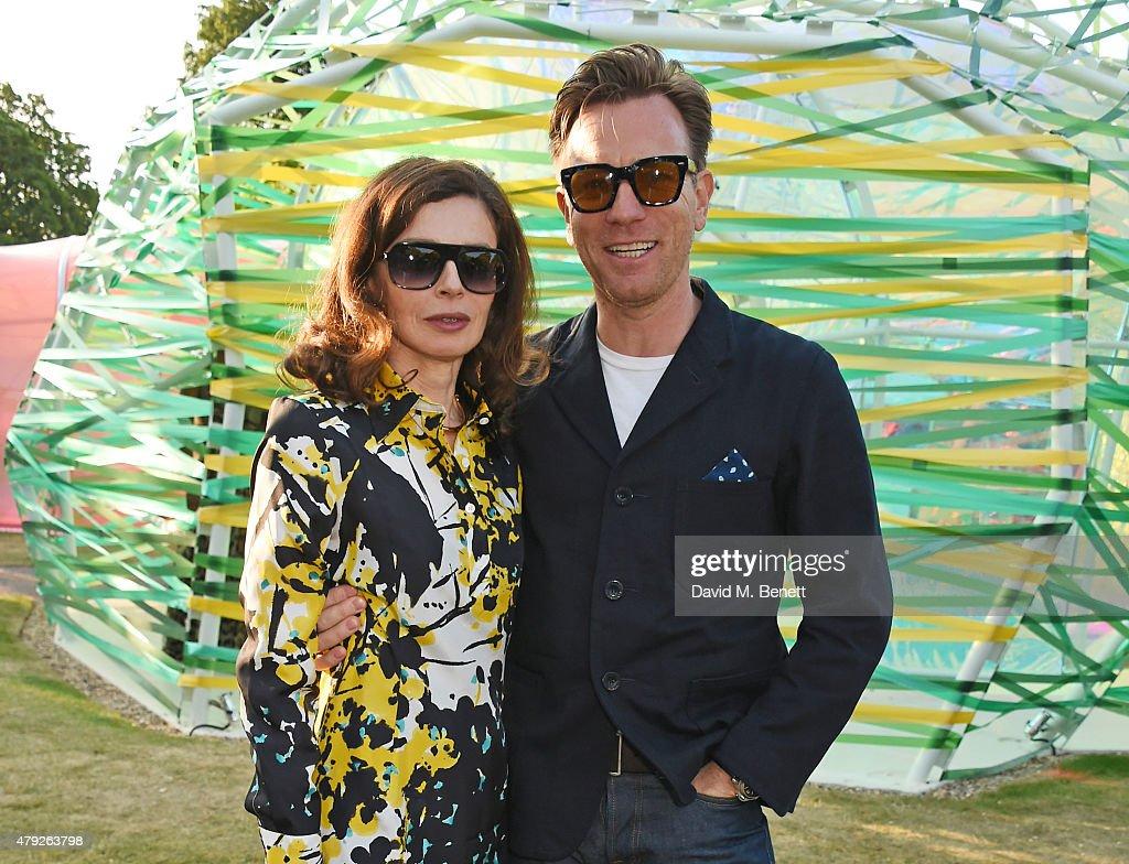 In Focus: Best Of Serpentine Gallery Summer Party