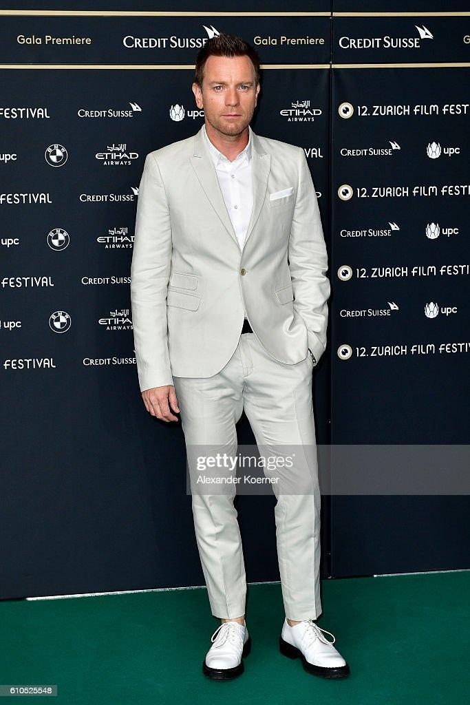 'American Pastoral' Premiere - 12th Zurich Film Festival