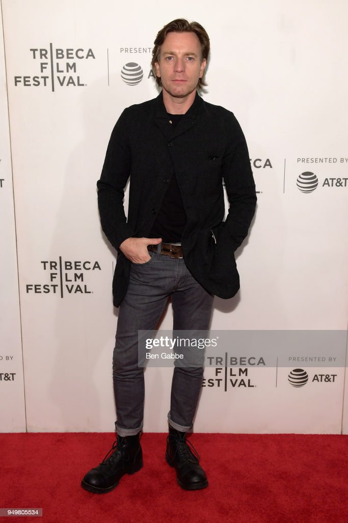 """Zoe"" - 2018 Tribeca Film Festival"