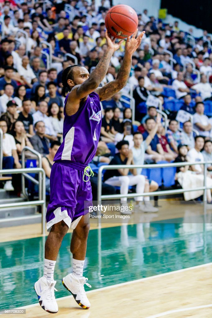 Winling vs HKPA - Hong Kong Basketball League