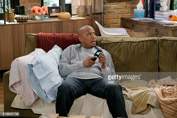SHOW Ex Con Episode 204 Pictured Antwon Tanner as Quan