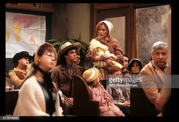 CLASS 'Exactly Twelve O'Clock' Airdate May 10 1989 L