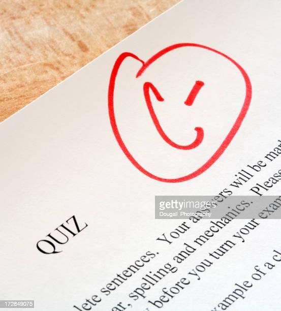 Exam Paper with C-