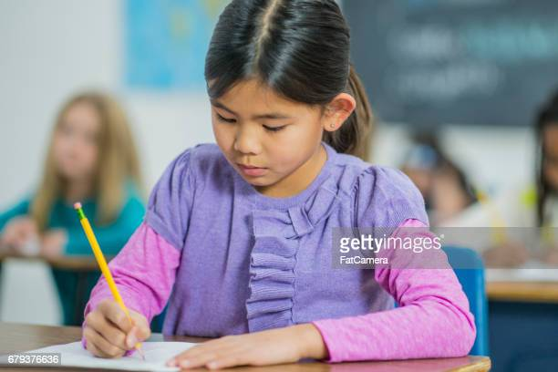 exam time - girl strips stock pictures, royalty-free photos & images