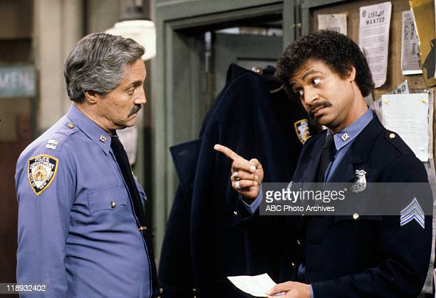 MILLER Examination Day Airdate January 14 1982 HAL