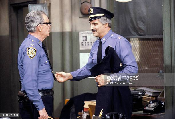 MILLER Examination Day Airdate January 14 1982 JAMES