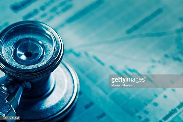 examining healthcare